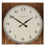 Modern Grandfather clock – Mackintosh